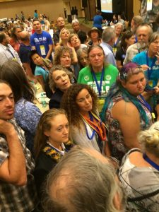 Big Island Minute, Hawaii Democratic Convention 2016