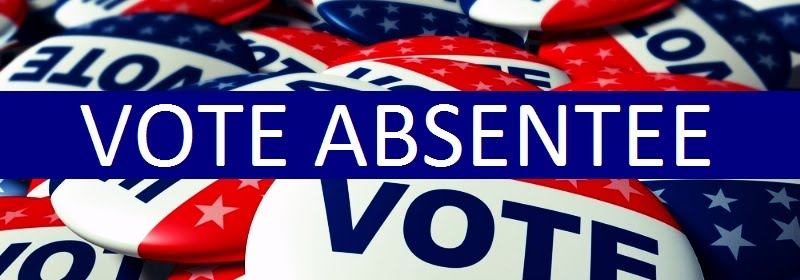 Vote Absentee Hawaii