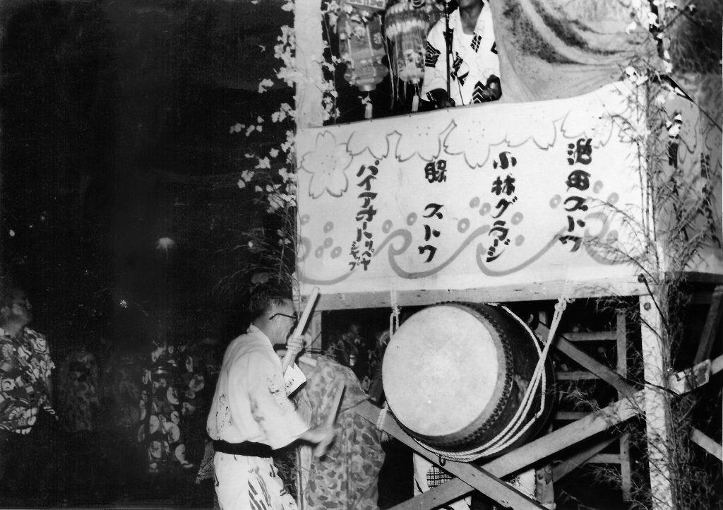 4 Bon-Dance-TaikoHarry-Imada