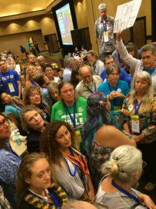 Big Island Minute, Hawaii Democtratic Convention 2016